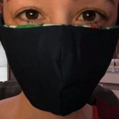 Quad-Cities' Mask Makers Stepping Up