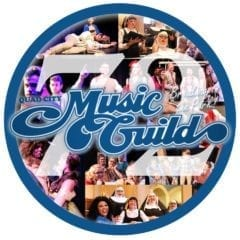 Moline's Music Guild Cancels Season For The First Time In 72 Years