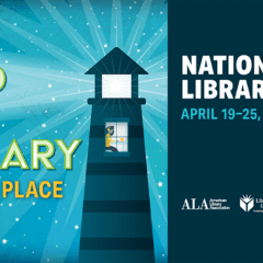 Quad-Cities Libraries Celebrate National Library Week From A Distance