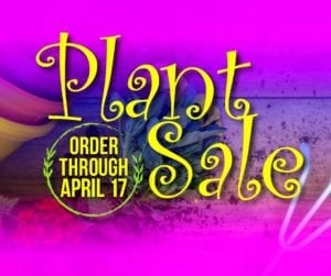 Quad City Botanical Center Taking Orders For Plant Sale