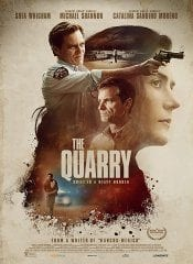 The Quarry Digitally Released this Friday