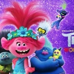 Trolls World Tour Digitally Released this Friday!