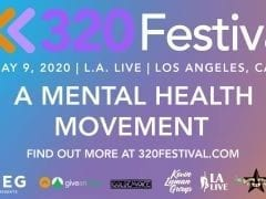 320 Festival Goes Online to Support Mental Health