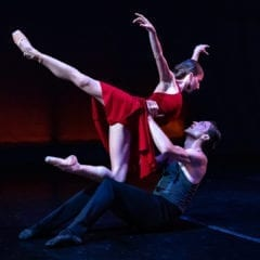 Ballet Quad Cities Keeps Moving Online