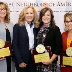 Quad-Cities Organizations Partner To Make Award-Winning Short Film