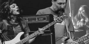 Built To Spill Spilling Into Codfish Hollow