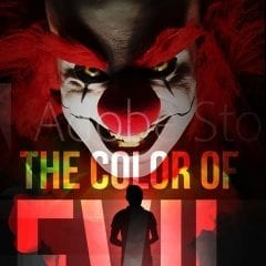 Quad-Cities Author Wilson Offering Free E-Book Color Of Evil Today