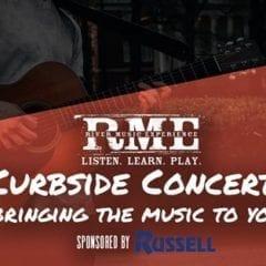 Curbside Concerts with River Music Experience