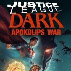 Justice League Dark: Apokolips War Digital Release