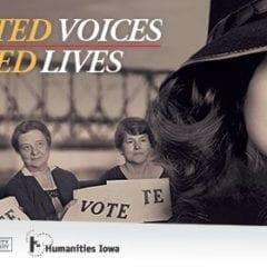 Liberated Voices Virtual Exhibit at Putnam Museum