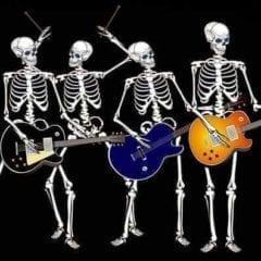 Musical Mischievous Mayhem Rockin' Quad-Cities On Facebook Tonight