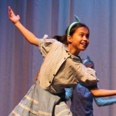 Davenport's Junior Theater Debuting Online Classes This Week