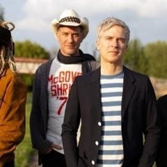 Nada Surf Codfish Hollow Show Postponed