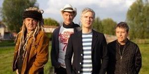 Nada Surf Codfish Hollow Show Postponed