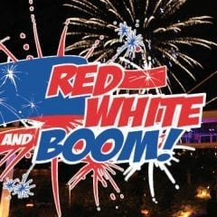 Red, White And Boom Illinois/Iowa Fireworks Show Canceled
