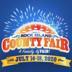 Rock Island County Fair Canceled