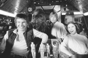 May The 4th Be With You: ALL 'Star Wars' Films Ranked! What's Number One?