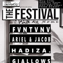 The Festival: At Home