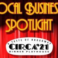 Local Business Spotlight: Circa 21