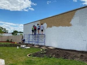 Quad City Arts Metro Arts Bringing Awesome Murals To The Area