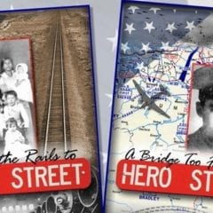 "Fourth Wall, Putnam Present ""A Bridge Too Far from Hero Street"" Online July 4th Weekend"