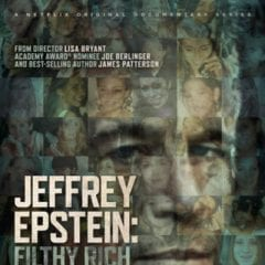 New Epstein Doc on Netflix Follows Dogged, Determined Pursuit of Justice