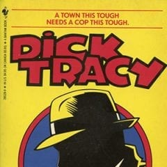 Moline's Black Box Offers Up A Supremely Cool 'Dick Tracy'