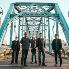 Drive-By Truckers Driving In To Rust Belt In July