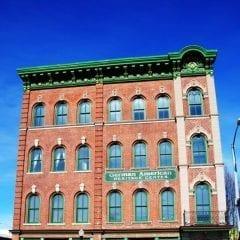 Tour Davenport's German American Heritage Center's Exhibits Sunday