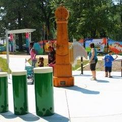 Kick-Off Summer at Fejervary Family Fun Day
