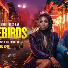 New 'Lovebirds' Rom-Com Flies High For Netflix