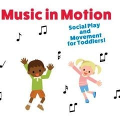 Summer Music in Motion at Family Museum