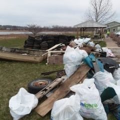Celebrate Earth Day With Nahant Marsh Cleanup Saturday