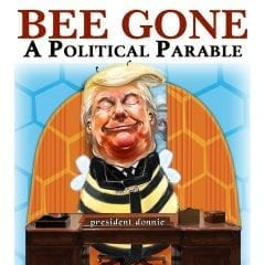 Connie Wilson's 'Bee Gone' Wins Gold Medal At eLit Book Awards