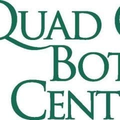 Quad City Botanical Center Getting Ready To Re-Open To The Public
