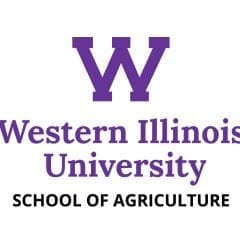 Western Illinois University Campus Grass to be Baled for Livestock Feed at University Farm