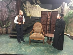 Quad-Cities Actors Launch New World of Live Theater in Time of Covid