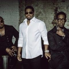 Boyz II Men Coming To Rhythm City In 2021
