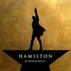 """""""Hamilton"""" Thrills Fans Again on Small Screen, Just in Time for July 4"""
