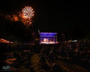 Quad City Symphony Riverfront Pops Back at LeClaire Park Sept. 12