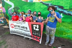 Metro Arts Takes New Forms This Year Due to Covid
