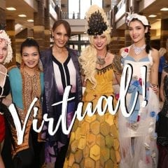 Recycle the Runway Benefiting Dress for Success Quad Cities Going Virtual