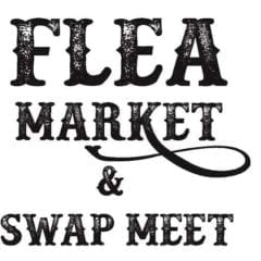 Join the Auto Swap Meet and Flea Market Fun!