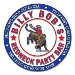 Rock Island's Billy Bobs Dance Club Closing Temporarily Due To Low Crowd Numbers