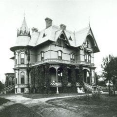 Historic House Tours Offering Look At Local Treasures
