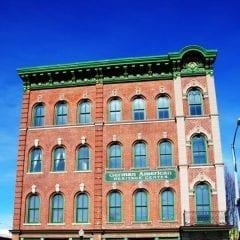 Davenport's German American Heritage Center Cancels Programs This Weekend