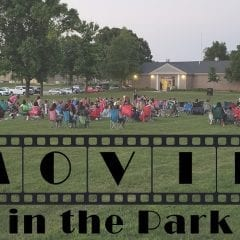 Movie in the Park at Green Valley Sports Complex