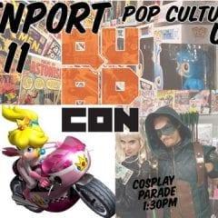 Quad Con Davenport's Comic & Toy Show Rolling Out