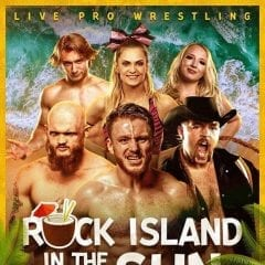 Big Swing Teaming Up With SCWPro To Bring Pro Wrestling To Rock Island!