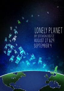 """$1 Producer Project Presenting Home-Based """"Lonely Planet"""" Livestream"""
